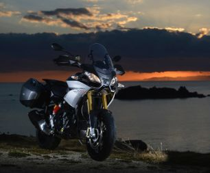 Aprilia Caponord1200 Travel Pack_grey gallery