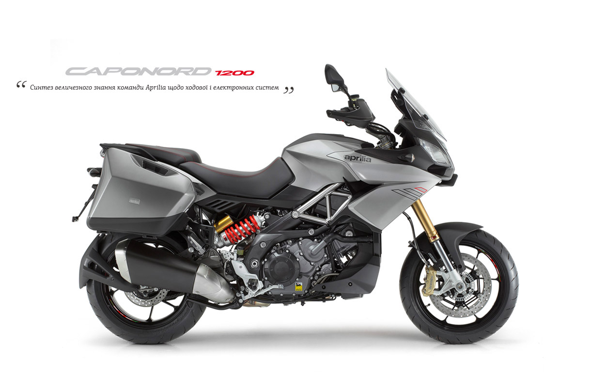 Aprilia Caponord1200 Travel Pack_grey banner