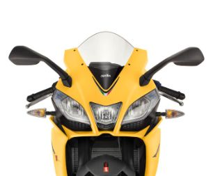 Aprilia RS4 125 yellow gallery